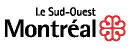 Logo arrondissement du sud-ouest de montréal